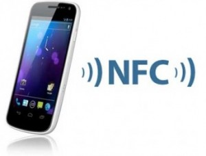 Android Phones with NFC Support