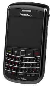 Blackberry Cell Phones