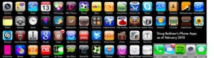 iPhone Apps of 2012