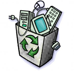 E-Waste Recycle