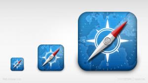 iPhone Safari