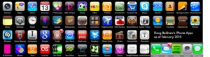 free apps on iPhone