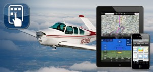 Aviation apps for iPhone