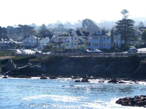 Pacific Grove Ocean View
