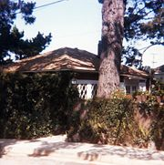 Steinbeck Cottage in Pacific Grove