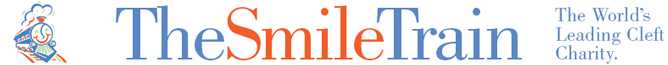 The Smile Train logo