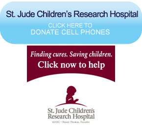 St. Jude Children's Research