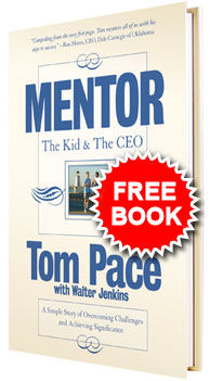 Mentor: The Kid and the CEO