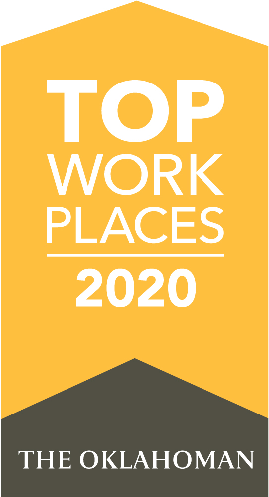 Top 100 Workplaces in Oklahoma